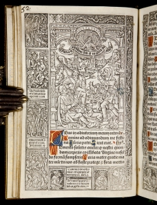 Kerver Book of Hours, 1503